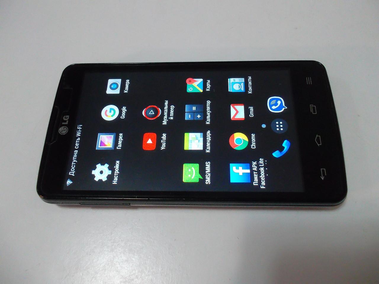 Мобильный телефон LG X135 №3875