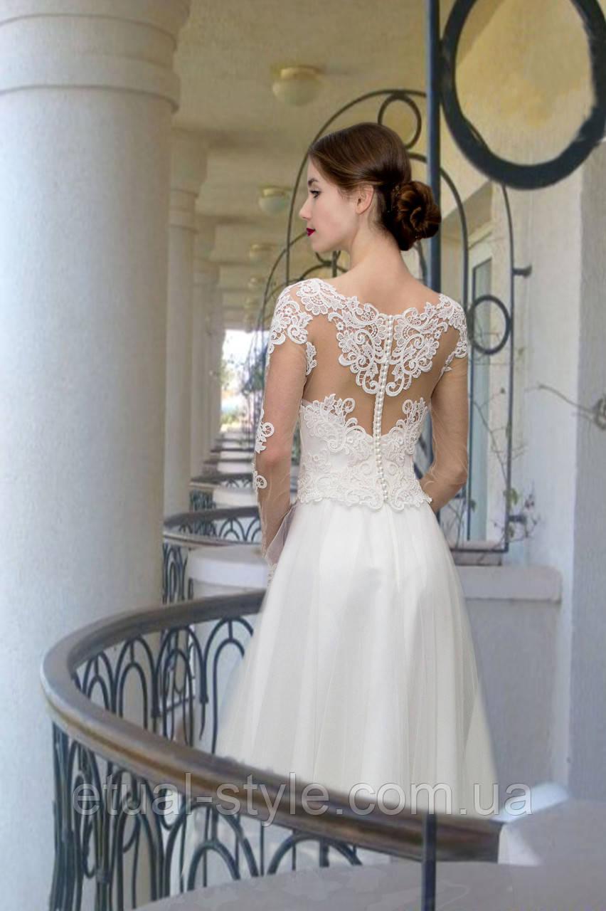 """Свадебное платье """"TIFANI"""""""
