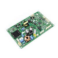Модуль управления холодильника LG EBR80525421