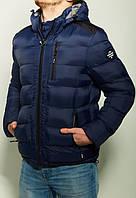 Стильна,тепла чоловіча куртка Freestep(Польща)