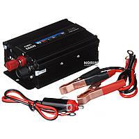 Инвертор, преобразователь с 12 на 220 вольт UKC 500W