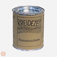 Антикоррозийная краска  Rostschutzfarbe  0,75 l