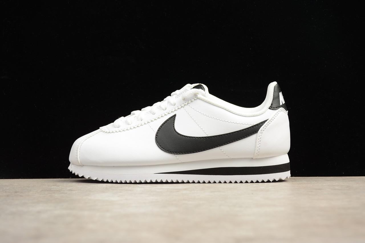 d2cdb546 Кроссовки мужские Nike Cortez Classic / NKR-824 (Реплика) - Интернет-магазин