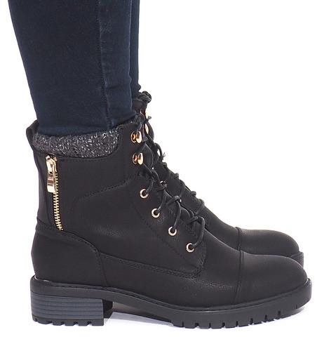 Женские ботинки Lyvers