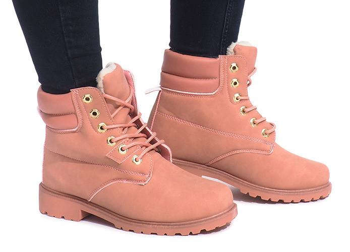 Женские ботинки Kearl