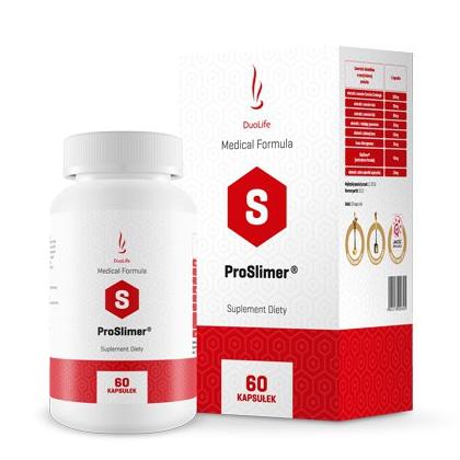 DuoLife ПроСлимер® - позволяет эффективно бороться с ожирением.