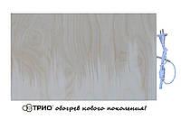 Деревянная подставка обогревом из QSB 50 Вт