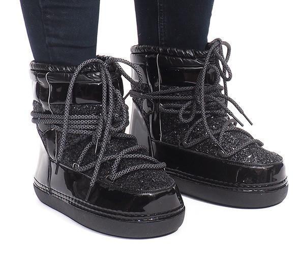 Женские ботинки Fairfax