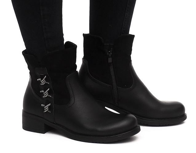 Женские ботинки Kreidler