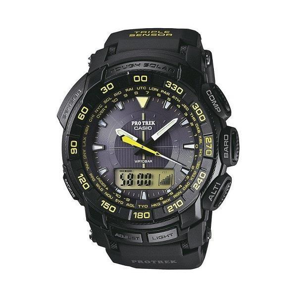 Часы Casio Pro-Trek PRG550-1A9