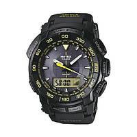 Часы Casio Pro-Trek PRG550-1A9 , фото 1