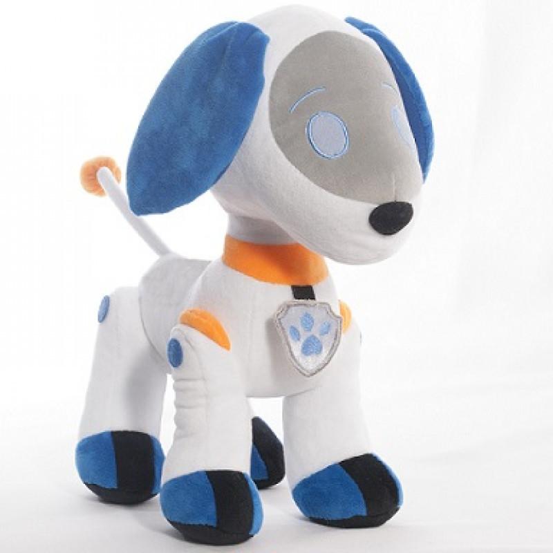 Мягкая игрушка Робопес из Щенячий патруль, 30см00112-123 Копиця Украина