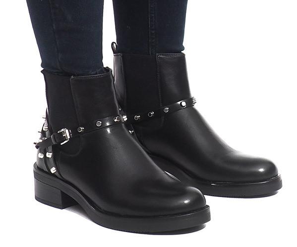 Женские ботинки Swinton