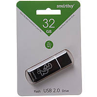 Флешка USB Smartbuy 32GB