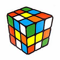 Стикер Кубик Рубика для ноутбука, смартфона, дорожного пластикового чемодана