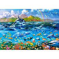 Пазлы Castorland 1000 Панорама океана