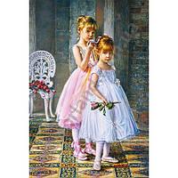 Пазлы Castorland 1000 Юные балерины