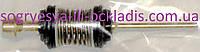 Шток трехходового клапана (без фирменной упаковки, Турция) котлов Ariston Uno, арт.RK19B (65105144), к.с.0911