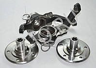 Усиленный ступичный узел для ВАЗ Лада 4х4 24 шлица