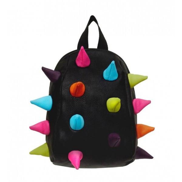 Рюкзак Rex Mini BP   Black Multi  (черный мульти)