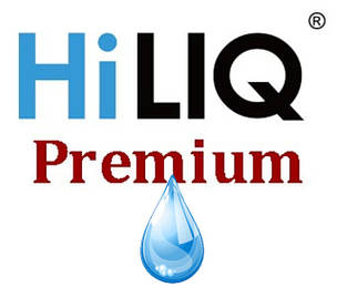 Американский никотин Hiliq Premium, США