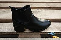 Ботинки женские зимние Rieker. Оригинал. Германия. 38р. Сток.