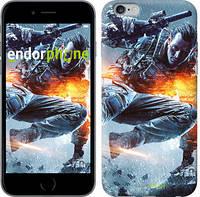 """Чехол на iPhone 6 Plus Battlefield 4 v2 """"2946c-48-8079"""""""