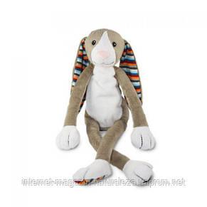 Музыкальная мягкая игрушка BO с ночником Zazu, фото 2
