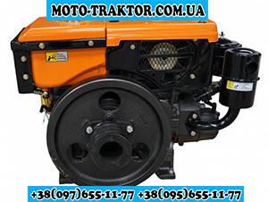 Двигатели для мототракторов