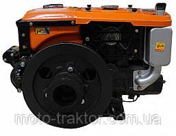 Двигатель Файтер R190ANE 10 л.с. электростартер
