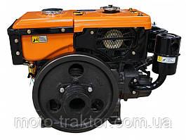 Двигатель Файтер R180AN 8 л.с. ручной стартер