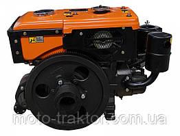 Двигатель Файтер R180ANE 8 л.с. электростартер