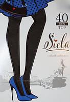Колготы женские Siela Top 40 den