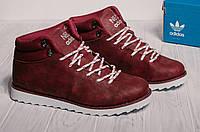 Мужские кроссовки осень-зима Adidas Neo (40, 41, 42, 43, 44 размеры)