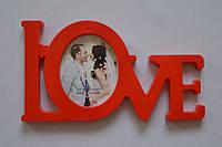 Рамка коллаж 5301 Love 1 фото