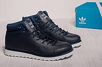 Мужские кроссовки осень-зима Adidas Neo (40, 41, 42, 44 размеры)
