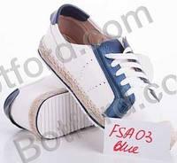 Кроссовки Zoom FSA03 blue