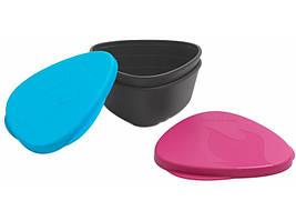 Набор SnapBox 2-pack Fuchsia/Cyan, 40354513