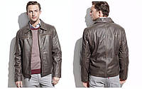 Marc New York by Andrew Marc натуральная кожа р.48-50-Укр демисезонная куртка из США M-USA