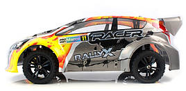 Ралли 1:10 Himoto RallyX E10XRL (серый)