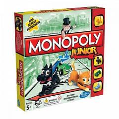 Монополия и аналоги