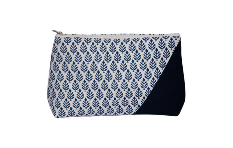 Сумка Reverie Triads KnitPro нэви (синий)