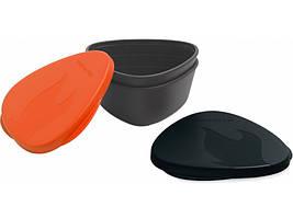 Набор SnapBox 2-pack Orange/Black, 40358913