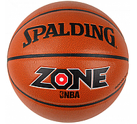 Мяч баскетбольный Spalding ZONE NBA №7
