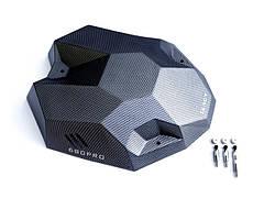 Капот для рам Tarot X4, X6, X8 стиль карбон (TL8X008)