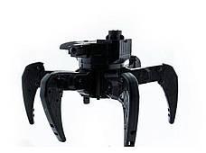 Робот-паук радиоуправляемый Keye Space Warrior с ракетами и лазером (красный), фото 3