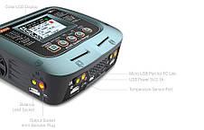 Зарядное устройство кватро SkyRC Q200 10A 200W/300W с/БП универсальное (SK-100104), фото 3
