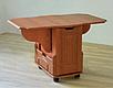 Журнальный столик Летро Фокус вишня, фото 3
