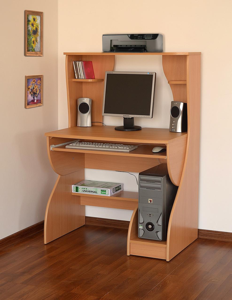 Комп'ютерний стіл Рон Летро