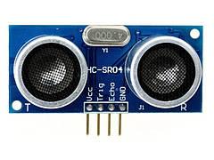 Ультразвуковой датчик для NAZE32